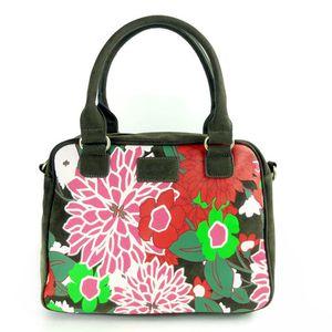 Dámská kabelka s květinami Rosalita McGee