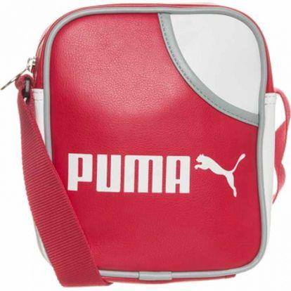 Puma CAMPUS PORTABLE červená