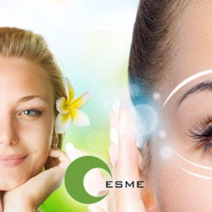 Operace horních nebo dolních očních víček nebo zvednutí obočí! Absolutní senzace! Cena již od 6950 kč! Estetický zákrok na špičkové klinice esme! Sleva až 43%!
