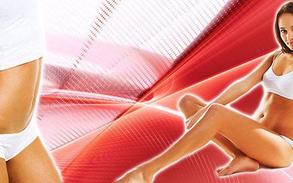 Laserová liposukce s 10 hlavicemi Lipolaser One zvládne pokrýt celé vaše tělo