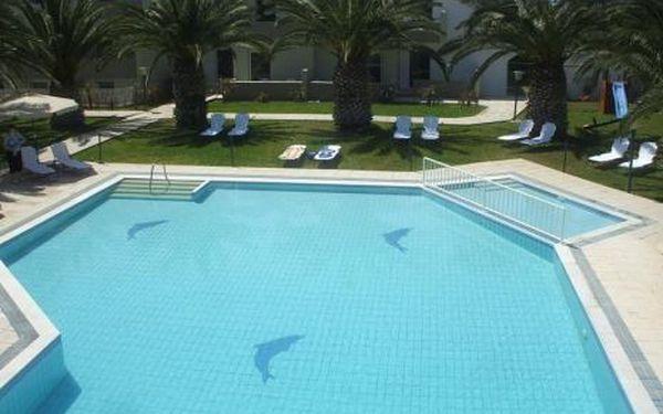 Řecko, oblast Kos, letecky, all Inclusive, ubytování v 3* hotelu na 8 dní