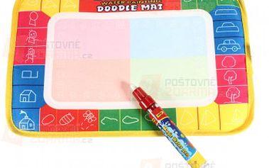 Kreslící magická tabulka pro děti a poštovné ZDARMA! - 23608946
