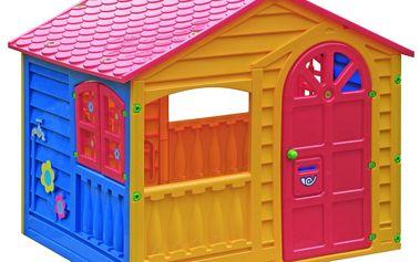 Marian Plast Domeček Happy House
