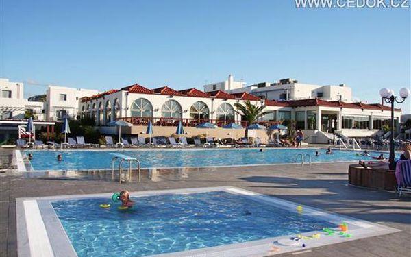 Hotel Europa Beach, Kréta, Řecko, letecky, All inclusive