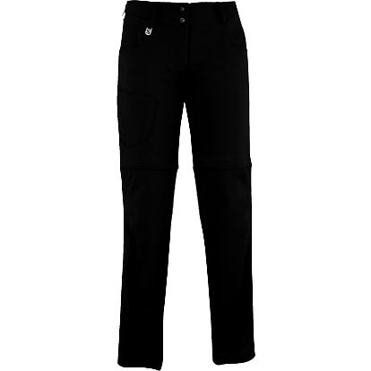 Salomon Mountain Zippoff Pant outdoorové kalhoty z elastické tkaniny