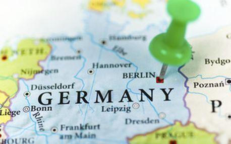 Letní škola cizího jazyka Němčina pro úplné a falešné začátečníky 2