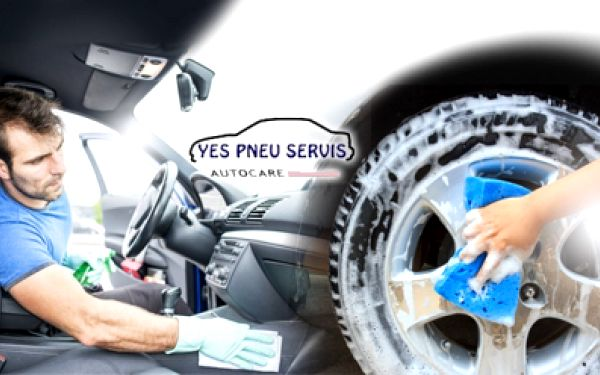 Nechte si vydrhnout a nablýskat svého čtyřkolového miláčka! I on si zaslouží péči o svůj zevnějšek! 5 variant ručního mytí vozidel od 249 Kč!