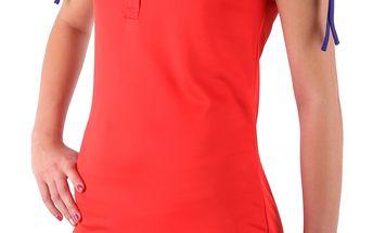 Dámské tenisové tričko Adidas