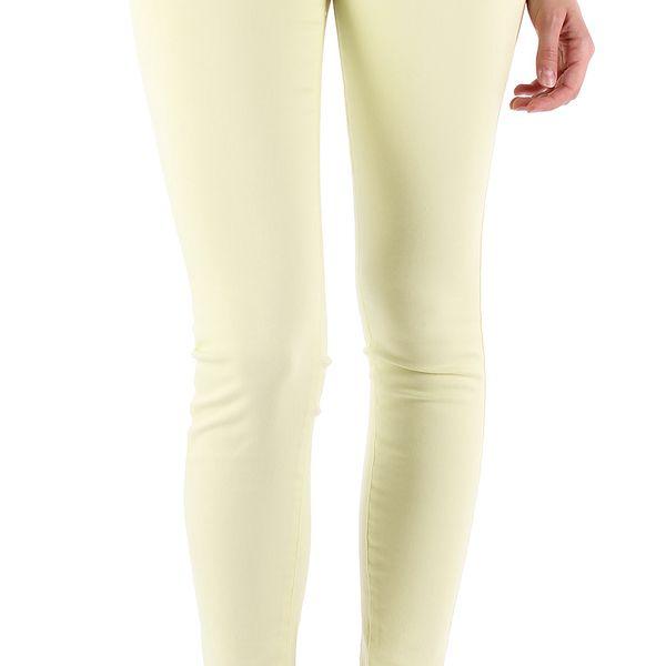 Dámské stylové jeansové kalhoty Fresh Made