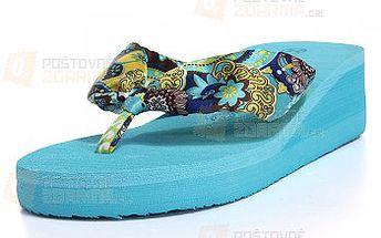 Letní plážová obuv pro ženy - 3 barvy a poštovné ZDARMA! - 21412020