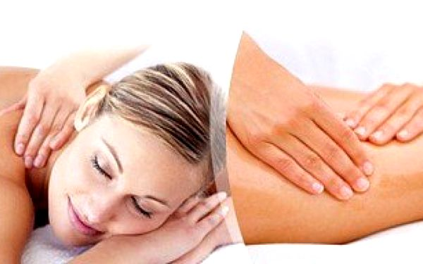 Ruční lymfatická masáž v délce 80 minut