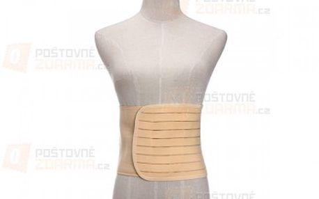 Poporodní pás na břicho proti striím a poštovné ZDARMA! - 21511911