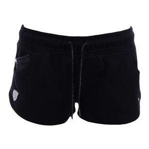 Dámské černé šortky Puma