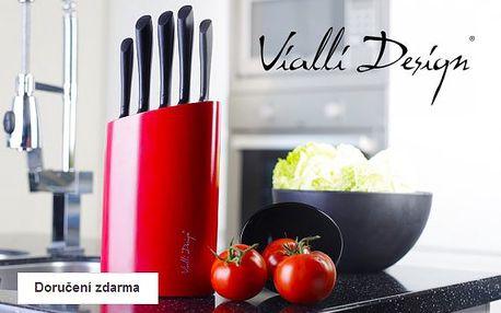 Sada 5 kuchyňských nožů Vialli Design