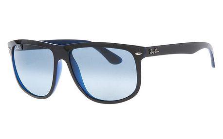 Pánské dvoubarevné sluneční brýle Ray-Ban