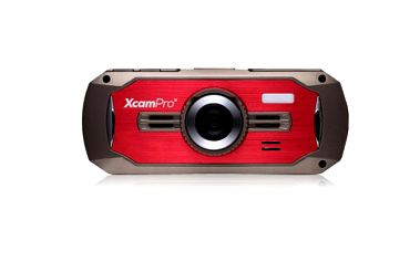 Kamera do auta Xcam Pro Full HD KS001