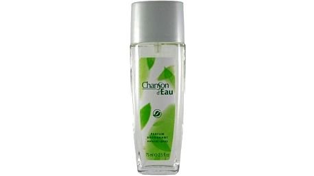 Chanson Chanson d´Eau 75ml Deodorant W