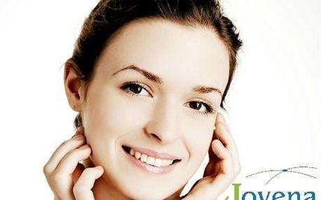 Luxusní kosmetické ošetření proti vráskám či akné!