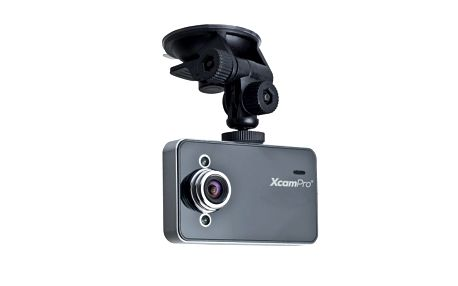 Kamera Xcam Pro X6 Full HD