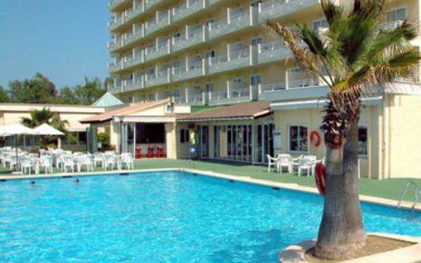 Španělsko, oblast Mallorca, letecky,all Inclusive, ubytování v 3* hotelu na 8 dní