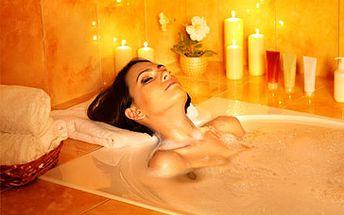 Výběr ze 3 relaxačních balíčků v centru vitality Studia LINIE pro muže, ženy či seniory za 359 Kč!