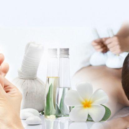 Vyberte si ze 4 blahodárných masáží od 125 kč v plzni! Relaxační masáž chodidel a lýtek, hloubková terapeutická masáž šíje, antistresová masáž, nebo ajurvédská detoxikační masáž bylinnými měšci!