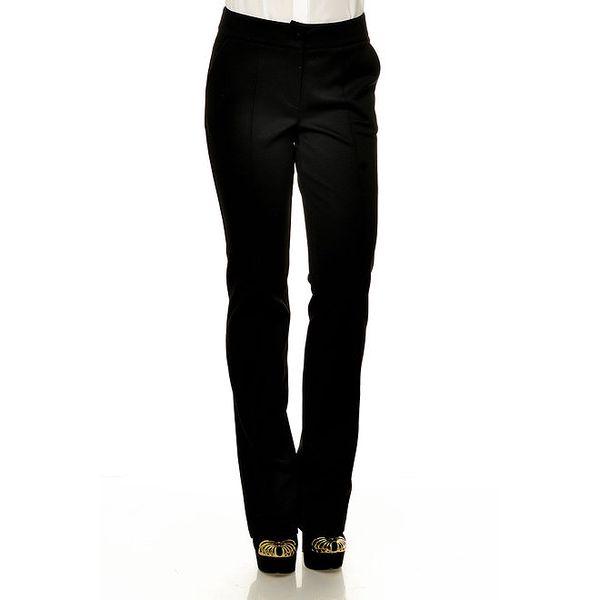 Dámské černé kalhoty Joseph Alessander