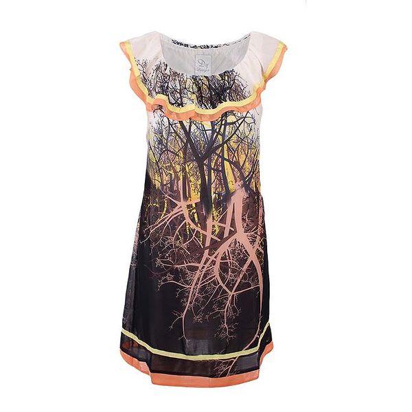Dámské šaty se stromem Dislay DY Design