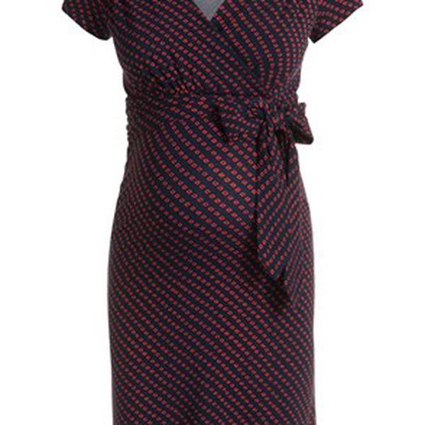Šaty Zarita, korálová