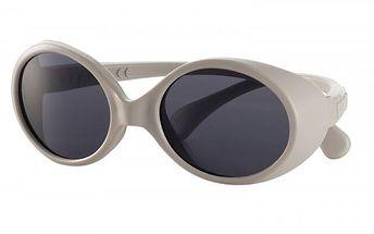 Beaba - sluneční brýle Kids Classic + pouzdro - 18-36m - brown