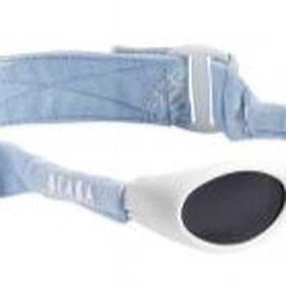 Beaba - sluneční brýle 0+ - blue