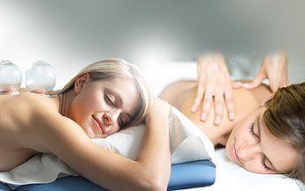 OLEJOVÁ MASÁŽ s BAŇKOVÁNÍM, nebo masáž TOUCH FOR HEALTH o délce 45 minut v Plzni za 149 Kč! Skvělé procedury k uvolnění blokád a spazmů zad, šíje i krční páteře! SPECIÁLNÍ MASÁŽNÍ OLEJE Vaše tělo uvolní, prohřejí a detoxikují!