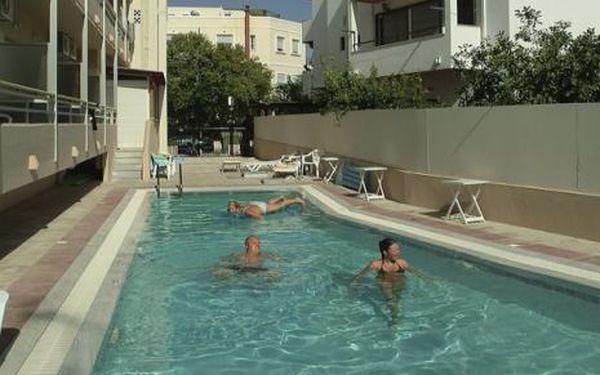 Řecko, oblast Kos, snídaně, letecky, ubytování v 3* hotelu na 8 dní