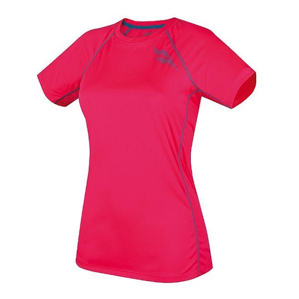 triko HUSKY Tamaj růžová
