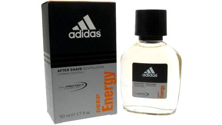 Adidas Deep Energy 100ml Voda po holení M