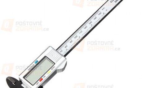 Posuvná digitální šuplera 0 - 150 mm a poštovné ZDARMA! - 22812206