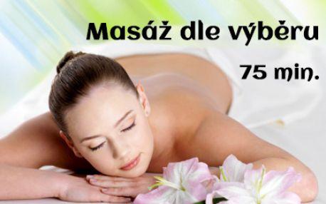 Léčivá BREUSSOVA MASÁŽ v účinné kombinaci s odblokováním páteře a reiki nebo reflexní masáží! Užijte si 75 minut cílené péče o vaše zdraví od certifikované terapeutky s dlouhou praxí ve studiu Zelená oáza přímo v centru Prahy!!!
