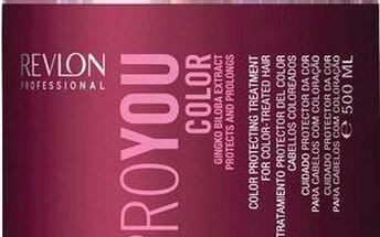 Revlon ProYou Color Mask 500ml Maska na vlasy W Pro barvené vlasy
