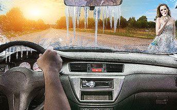 Plnění klimatizace vašeho vozu