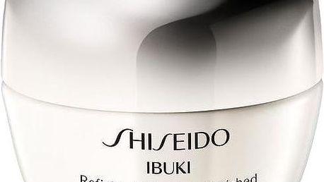 Shiseido Ibuki Refining Moisturizer Enriched 50ml Denní krém na všechny typy pleti W