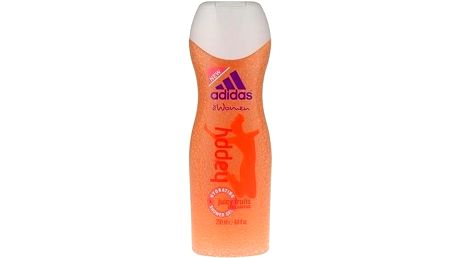 Adidas Happy 250ml Sprchový gel W