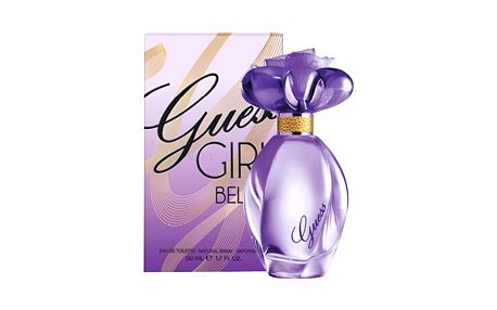 Guess Girl Belle 10ml EDT W Rollerball