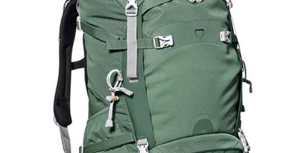 batoh LOWE ALPINE Cerro Torre ND 55:75 dámský zelený