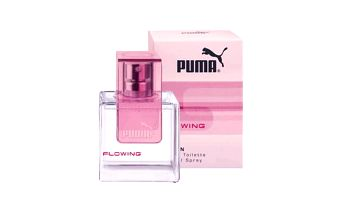 Puma Flowing 20ml EDT W
