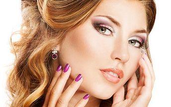 Omlazující Beauty Day: přes 5 hodin zkrášlujících procedur!