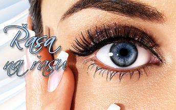 PRODLOUŽENÍ ŘAS metodou řasa na řasu včetně slevy na doplnění! Získejte nádherné řasy, které s pomocí řasenky nikdy nevykouzlíte! Vyzkoušejte unikátní odlehčené řasy v salonu Beauty LA s neomezenou otevírací dobou!!