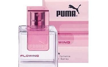 Puma Flowing 20ml EDT W