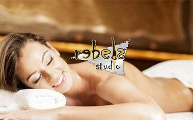 RELAXAČNÍ MASÁŽ ZAD a ŠÍJE od úžasných 119 Kč! Dokonalá relaxace, uvolnění zatuhlého svalstva a odstranění bolesti! Vyberte si délku procedúry dle Vašeho přání! 40 až 90 minut relaxace! Až 72% sleva!