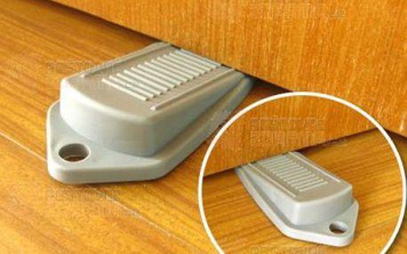 Plastová dveřní zarážka a poštovné ZDARMA! - 22412257