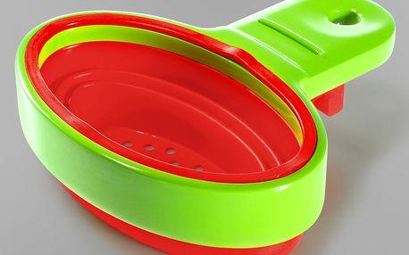 Silikonové vložky na vaření, 2 ks